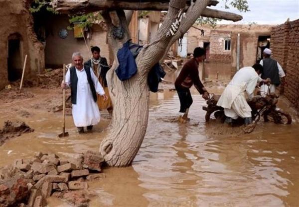 56 کشته در سیلاب های اخیر افغانستان