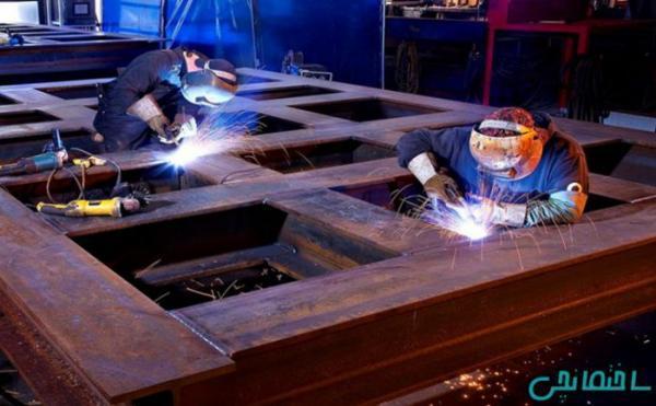 عوامل موثر بر جوش پذیری فولاد
