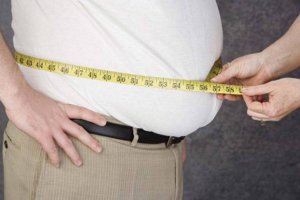 بحران چاقی در ایران
