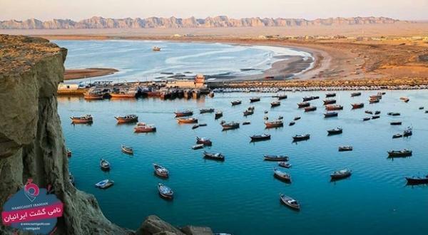 لیست نقاط ایران برای یک تور رویایی تابستانی