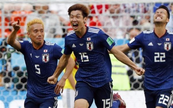 انتخابی جام جهانی؛ ژاپن تیم شرقی را دو رقمی کرد