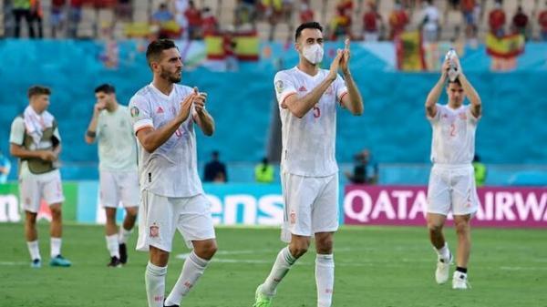 اسپانیا قاطع ترین پیروزی تاریخ یورو را ثبت کرد