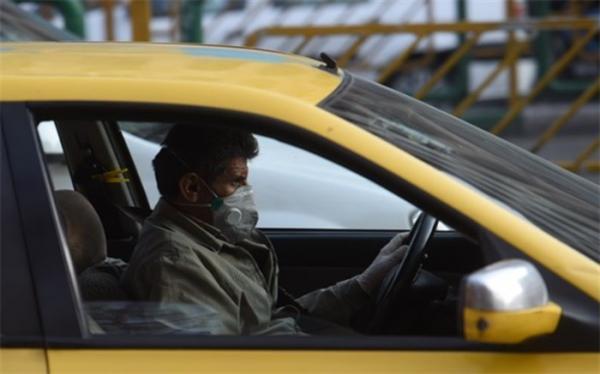 آغاز برچسب گذاری نرخ نو کرایه تاکسی از امروز