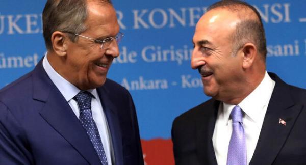توافق روسیه و ترکیه بر سر ادلب