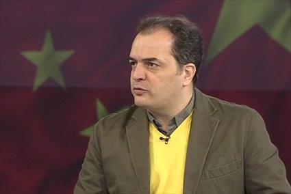 گزارشگر بازی ایران و عراق معین شد