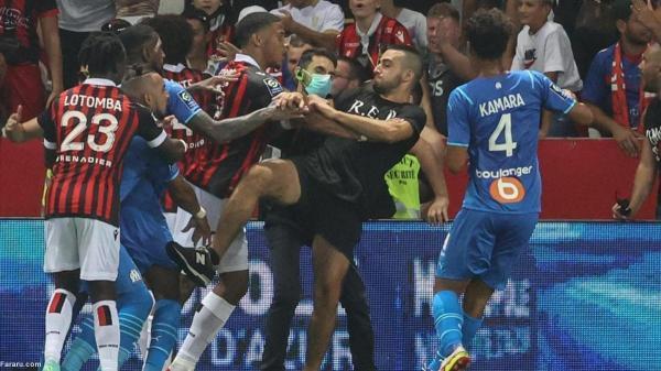 اتفاق عجیب در فوتبال فرانسه