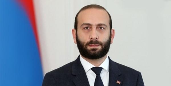 تأکید امیرعبداللهیان بر حل مسالمت آمیز اختلافات بین ارمنستان و جمهوری آذربایجان