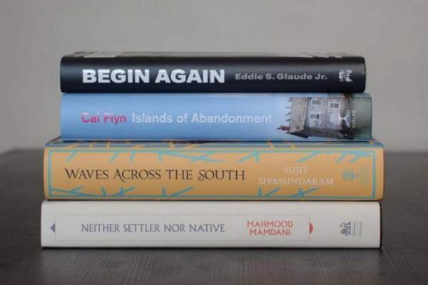 نامزدهای نهایی جایزه کتاب آموزشگاه بریتانیا در حوزه معرفی فرهنگ ها