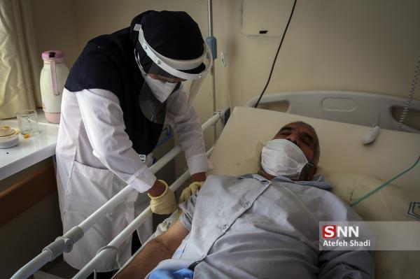 شناسایی 21114 بیمار تازه کرونایی، 445 نفر دیگر فوت شدند