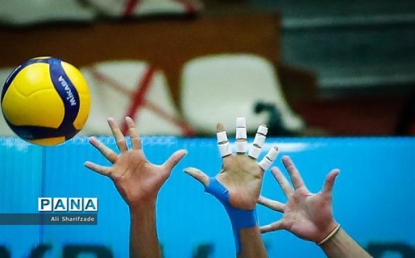 تور بلغارستان: والیبال قهرمانی ناشنوایان؛ ایران بر بلغارستان غلبه کرد