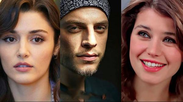 قیمت تور ترکیه کریسمس: بازیگران ترکیه ای که در فیلم های ایرانی بازی کردند!
