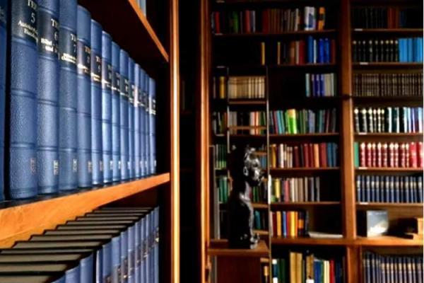 تور آلمان ارزان: آرشیو کتاب های دیجیتالی پروژه آلمانی در رقابت با پروژه گوتنبرگ